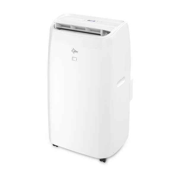 CLIMATISEUR MOBILE OFFICE 2.8 KW supersilent A+/A++ Eco