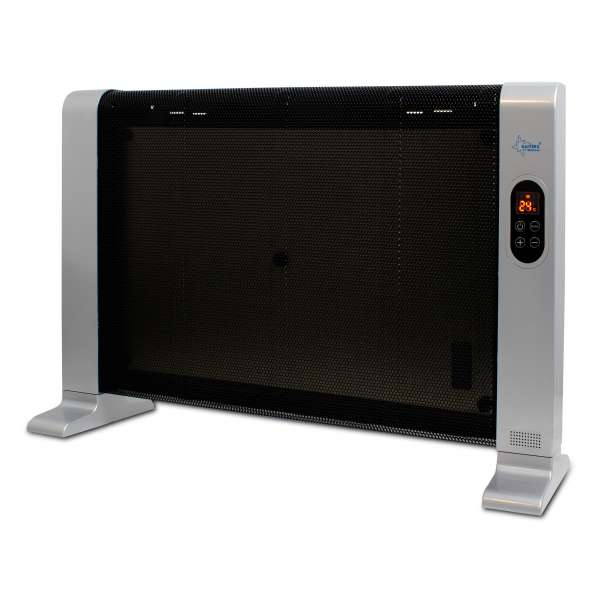 RADIANT INFRAROUGE HEAT WAVE STYLE 1500 LCD