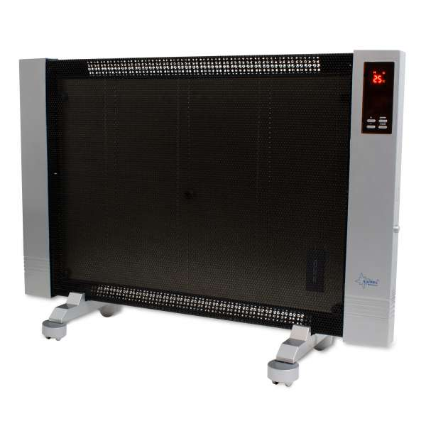 RADIANT INFRAROUGE HEAT WAVE STYLE 2000 LCD