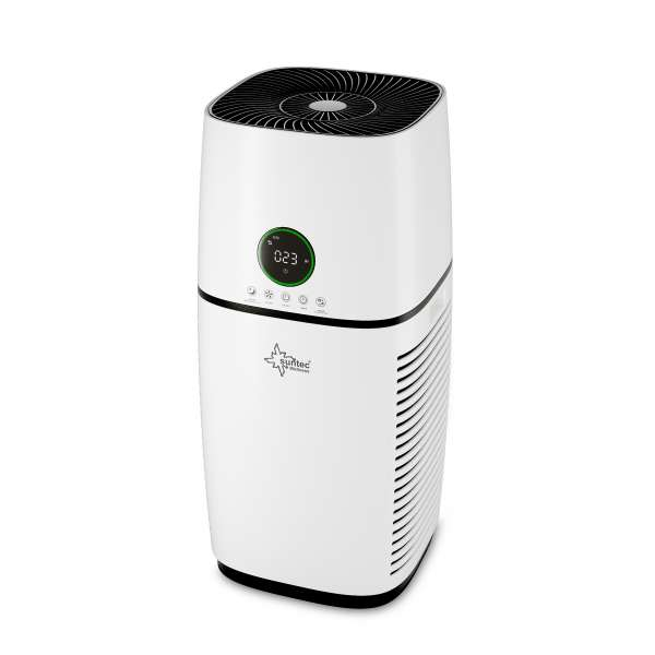 AIRCARE 4000 VIRUS EX H14 MULTIFILTER