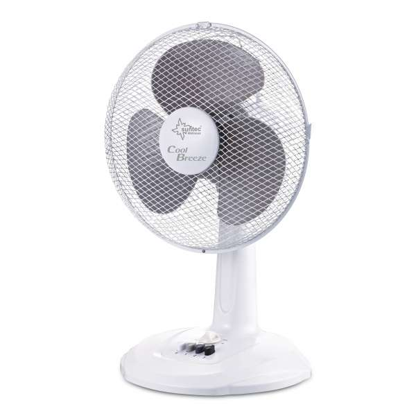 VENTILATEUR DE TABLE COOLBREEZE 3000 TV