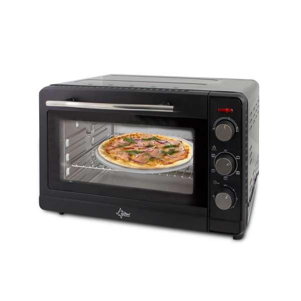 FOUR À TOAST TOO-8502 toast oven