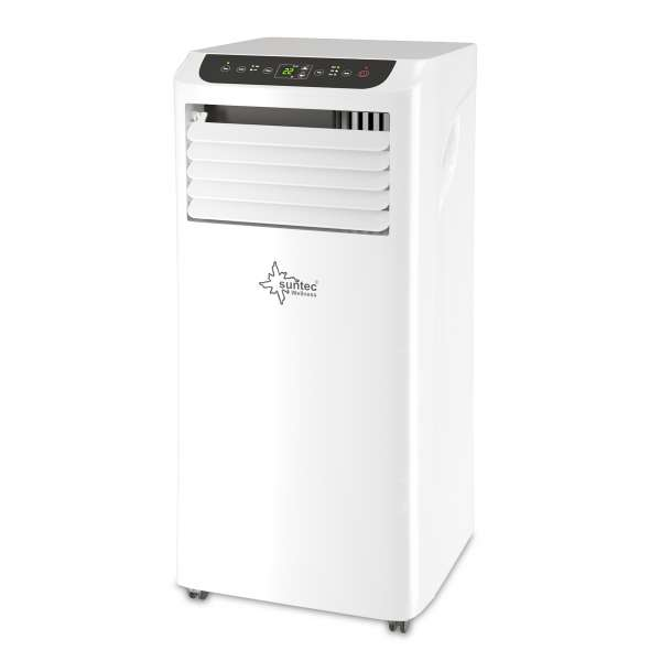CLIMATISEUR MOBILE EFFECT 9.0 Eco R290