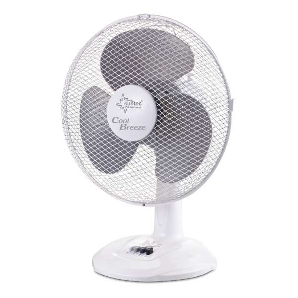 VENTILATEUR DE TABLE COOLBREEZE 4000 TV