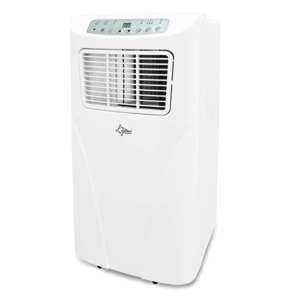 CLIMATISEUR MOBILE EASY 2.0 Eco R290