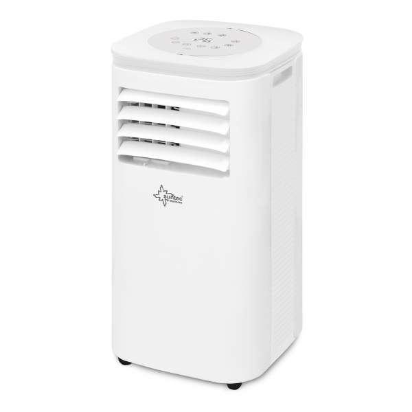 CLIMATISEUR MOBILE CoolFixx 2.6 Eco R290